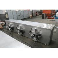 Quality copper coil heat exchanger cold room evaporator with factory price for sale
