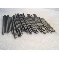 Wholesale Hip Unground Tungsten Carbide Round Bar  Heat Resistant For Wood Cutter Factory from china suppliers