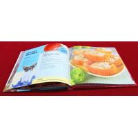 Wholesale Hardcover with round spine from china suppliers