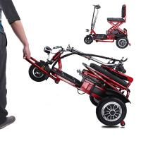 Latest electric scooters for elderly adults buy electric for Motorized scooters for the elderly