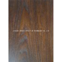 Wholesale MDF woodgrain Foil from china suppliers