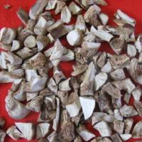 Wholesale Air-Dired Champignon Mushroom Umbrella/Stem Cubes(D) from china suppliers