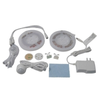 Wholesale 12V 3W 1.2M Motion Sensor Under Bed Light from china suppliers