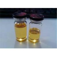 Wholesale Liquid Winstrol Injectable Anabolic Steroids 50mg/ml Stanozolol CAS 10418-03-8 from china suppliers