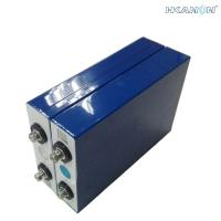 Wholesale DIY 3.2V 86Ah Electric Forklift Battery Long Cycle Life Enviroment Friendly from china suppliers