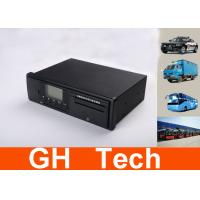 Wholesale RS232 Interface GPS Digital Tachograph GLONASS Camera With Built In Printer from china suppliers