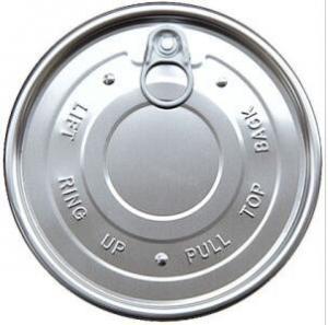 206# easy open end, EOE, full open/ half open lids for can