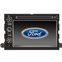 Wholesale FHD 1080P 3g WiFi 7 inch Ford DVD Navigation System with Bluetooth from china suppliers