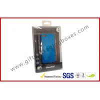 Wholesale PVC / PET Plastic Clamshell Packaging ,CMYK Printing Iphone Case Box from china suppliers