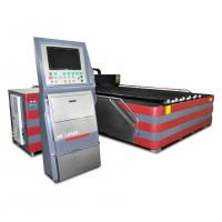 Wholesale 500W CNC Laser Cutting Machine , CNC Laser Cutter Machine With High Reliability from china suppliers