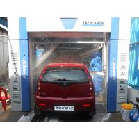 Wholesale TEPO-AUTO Car Washing Machine Automatic , Wash 60 - 80 Cars Per Hour from china suppliers