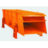 Wholesale [Photos] Offer silica sand vibration screen machines from china suppliers