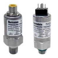 Wholesale Barksdale pressure transmitter from china suppliers