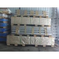 Wholesale High Polishing 6061-T6 Aluminum Round Bar , 180mpa Tensile Strength from china suppliers