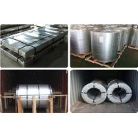 China 15HX1000 20HX1200  NSSC Cold Rolled Non-Oriented Electrical steel on sale