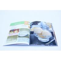 Wholesale Multilingule Cook professional book printing with Full Color Pictures from china suppliers