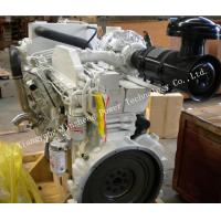 Wholesale CCS 6CTA8.3- M205 Cummins Marine Propulsion Diesel Engine from china suppliers