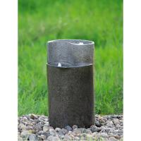 shaped cast stone garden fountains large outdoor fountains wholesale