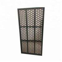 Buy cheap Factory Direct Sale Brandt King Cobra Replacement Screen Steel Frame Screen from wholesalers