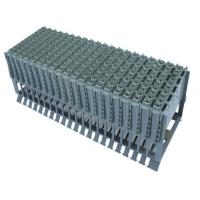 Wholesale Disconnection Module 71/100 100-Pairs MDF terminal block from china suppliers