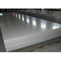 Wholesale High Machining Precision 2024 Aluminum Sheet , Aluminium Panel from china suppliers