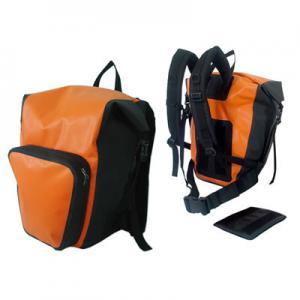 Wholesale 500D tarpaulin Travel / Water Sport Waterproof Dry bag , water resistent Backpack from china suppliers