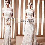 Wholesale elegant wedding ceremony dresses,  tulle straight wedding ceremony dresses 90022 from china suppliers