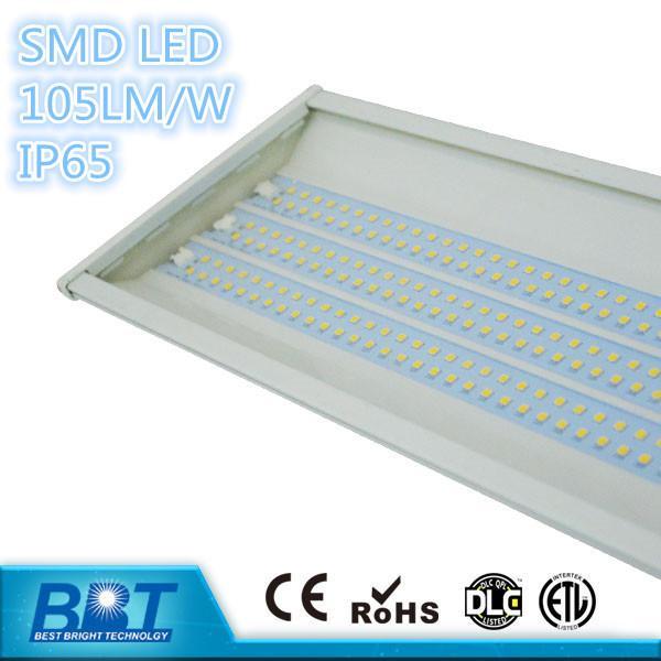 Low Bay Linear Led Lights: Side Light Led Low Bay Lights Linear Tube Light PF > 0.98