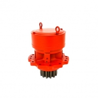 Wholesale LG200-3 220-3 SY210 Kawasaki 200 Slew Gearbox For Excavator from china suppliers