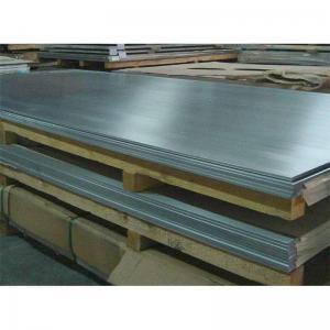 Wholesale Durable Marine Grade Aluminium 5052 H22 / H24 / H26 Temper 3mm Sheet from china suppliers