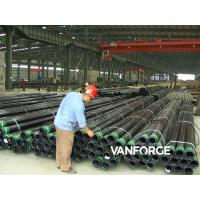 Wholesale Non-API seamless OCTG HS90S-3Cr CO2 resistant deep oil well casing tubing from china suppliers