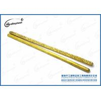 Wholesale Superb Welding Material Carbide Welding Rod 1100℃-1300℃ For Hardfacing from china suppliers