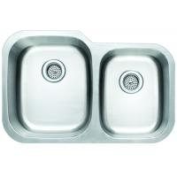 Quality Stainless Steel Sinks : Quality Stainless Steel Kitchen Sink SU3120A2 for sale