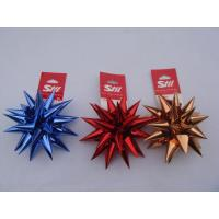 Wholesale Hand Made Professional Gift Bows Christmas Bows In PET Materials from china suppliers