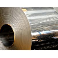 Wholesale Grade 304 430 Stainless Steel Coil, PED / ISO Standard Cold Rolled Steel Coil from china suppliers
