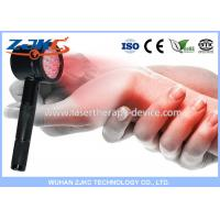 China 635nm / 810nm / 905nm Low Level Laser Therapy Equipment GaA/As Semiconductor wholesale