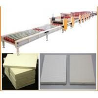 Wholesale Decorative Eps Mgo Sandwich Wall Panel Equipment Fiber Cement Board Making from china suppliers