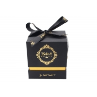 Buy cheap PMS Color CMYK 157gsm C2S Rigid Gift Boxes For Apparel Clothings from wholesalers