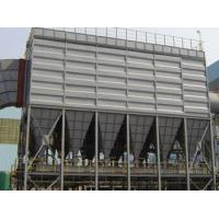 China High Efficiency Cement Dust Collector Bags , Automatic Cement Silo Dust Collector on sale