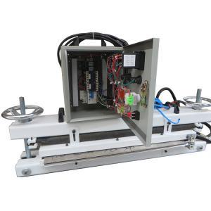 Wholesale Pvc Belt Vulcanizing Belt Jointing Machine , Conveyor Belt Vulcanizing Equipment from china suppliers