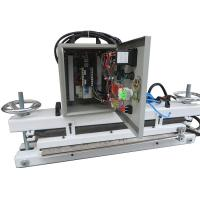 Wholesale Stainless Steel Belt Jointing Machine , Conveyor Belt Splicing Machine from china suppliers
