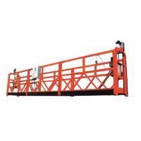 Buy cheap Easy Transfer Temporary Access Platforms Flexible High Access Equipment from wholesalers
