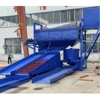 Wholesale Alluvial Gold Washing Plant Gold Processing Equipment from china suppliers