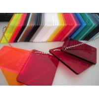 Wholesale high quality plexiglass sheet from china suppliers