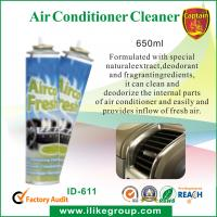 Spray Ac Cleaning Spray , Air Conditioner Cleaner Car Care