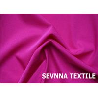 Wholesale Advance Knitting Recycled Swimwear Fabric For Water Repellent Finish Wetsuits from china suppliers