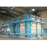 Wholesale Natural Gas Container Glass 30TPD End Fired Furnace from china suppliers