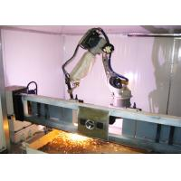 Wholesale Thin Thickness Robotic Cutting System For Stainless Steel Products Customized Color from china suppliers