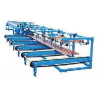 Wholesale Automatic Stacking Machine Pneumatic System compose of feed device, stacker Automatically from china suppliers