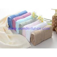 Wholesale Super absorbent and soft 500GSM hotel quality luxury towels for face from china suppliers